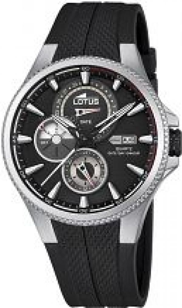 Mens Lotus Sport 2015 Watch L18318/4