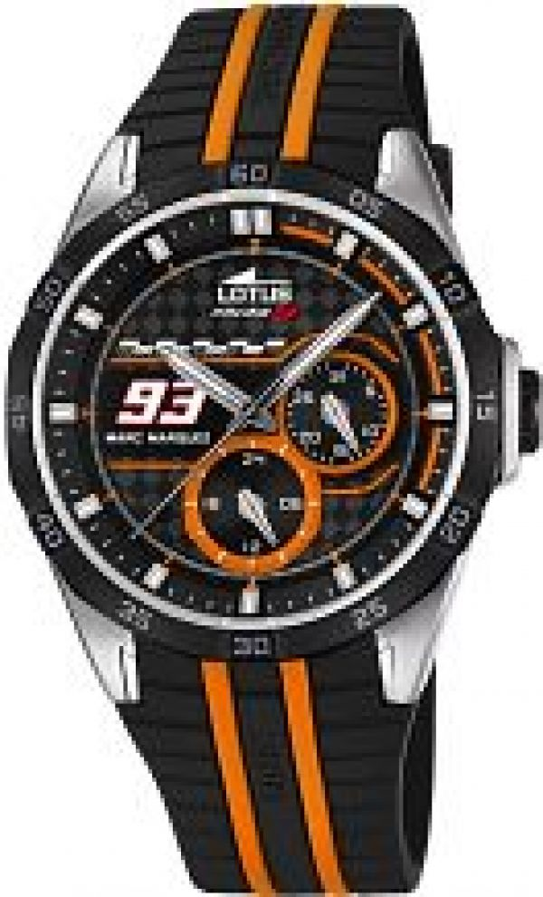 Mens Lotus Marc Marquez Watch L18259/1