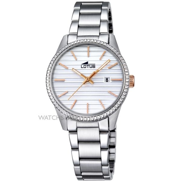 Ladies Lotus The Couples Watch L18302/1