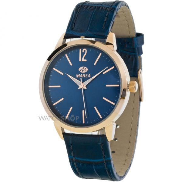 Mens Marea Watch B41157/8