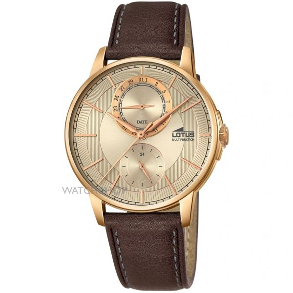 Mens Lotus Watch L18324/2