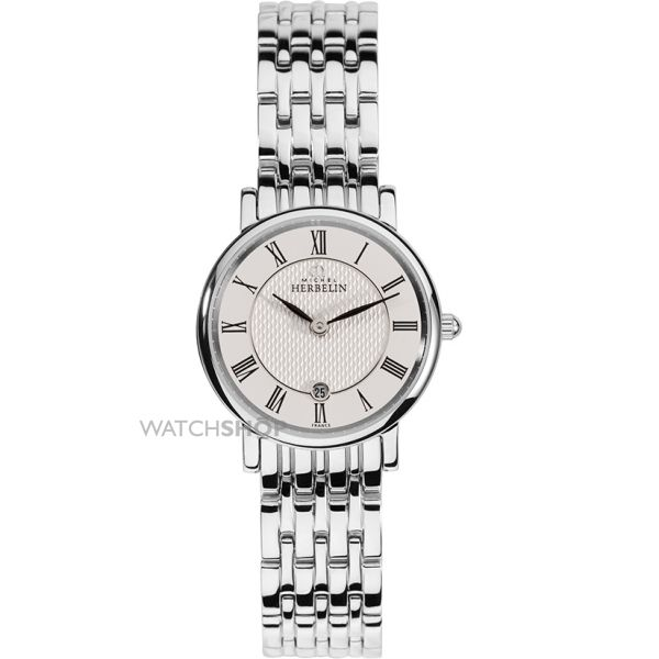 Ladies Michel Herbelin Epsilon Watch 16945/B01