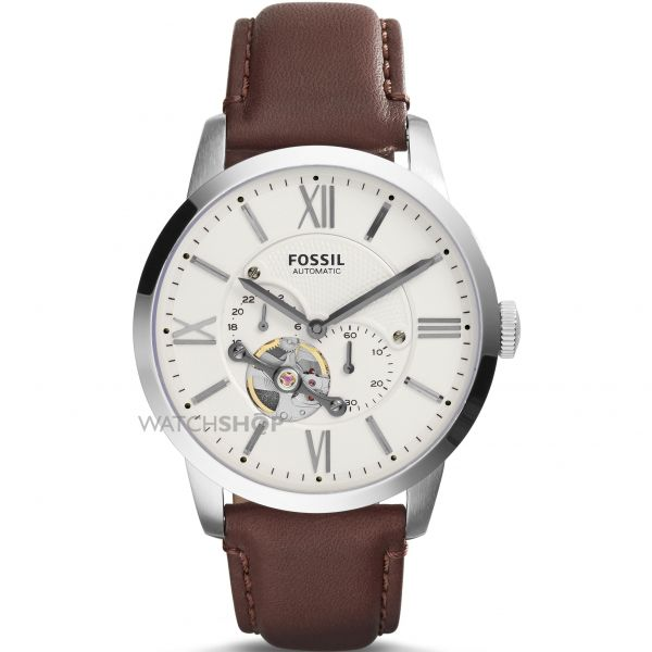 Mens Fossil Townsman Automatic Watch ME3064