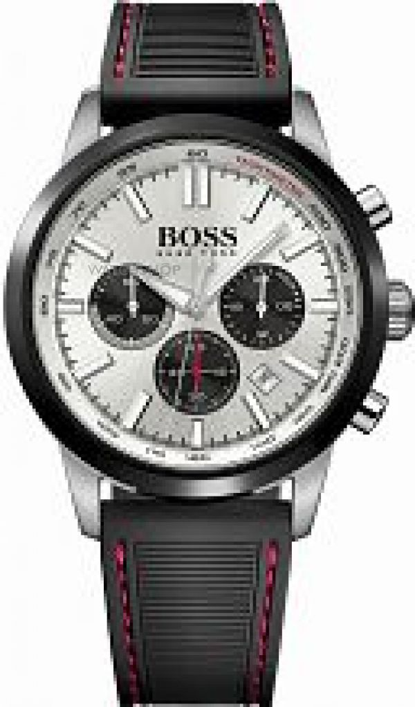 Mens Hugo Boss Chronograph Watch 1513185
