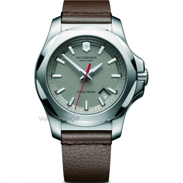 Mens Victorinox Swiss Army I.N.O.X. Watch 241738