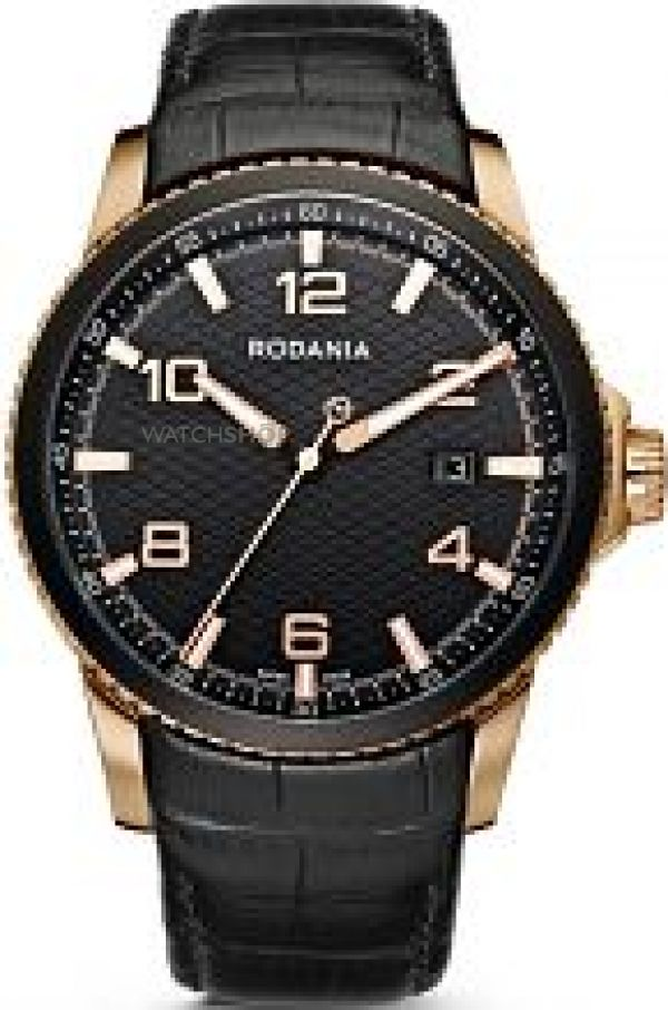 Mens Rodania Swiss Chic Classics Watch RS2505523