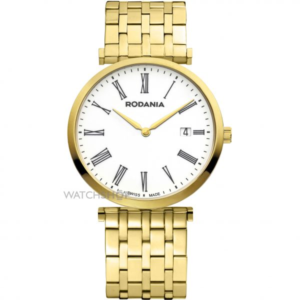 Ladies Rodania Swiss Chic Classics Watch RS2505762