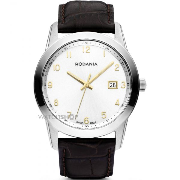 Mens Rodania Swiss Chic Classics Watch RS2510471