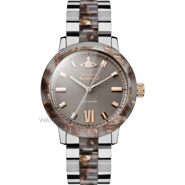 Ladies Vivienne Westwood Marble Arch Watch VV165BRSL