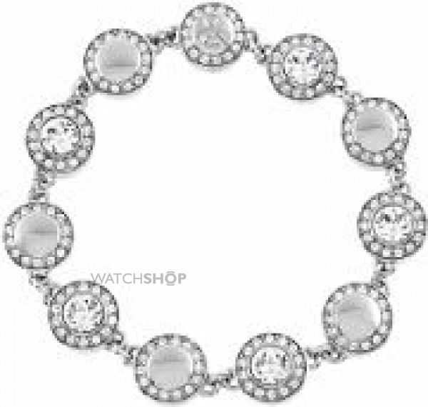 Ladies Lola & Grace Silver Plated Bracelet 5099510