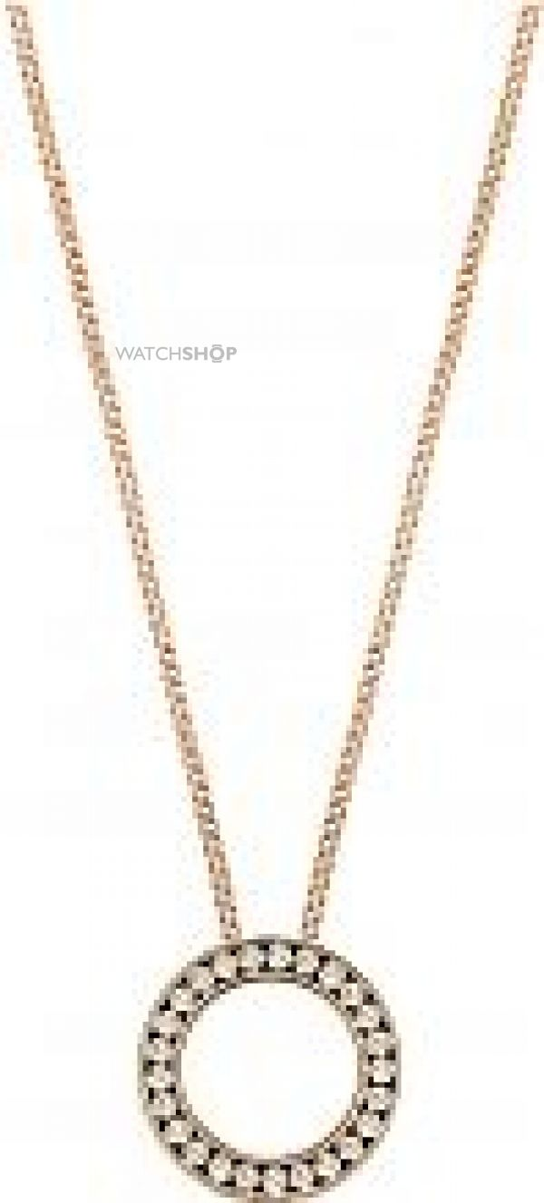 Ladies Lola & Grace Gold Plated Necklace 5057315
