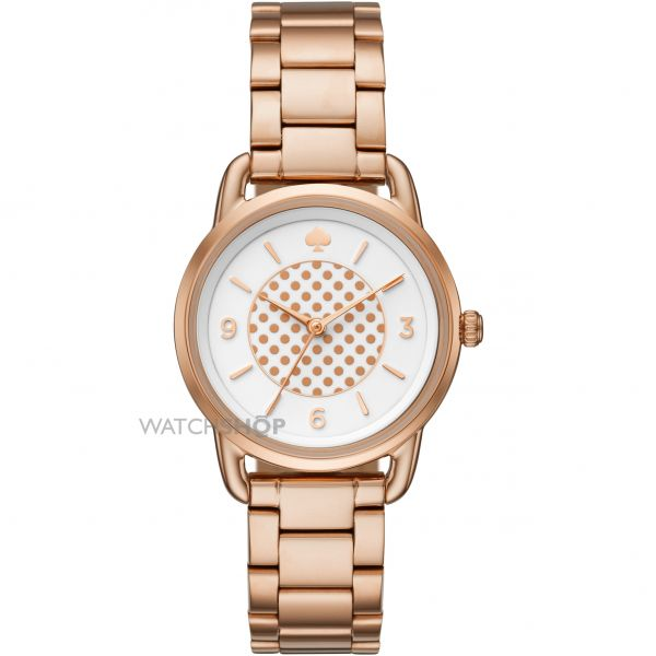 Ladies Kate Spade New York Boat House Watch KSW1167