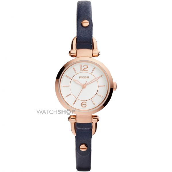 Ladies Fossil Georgia Watch ES4026