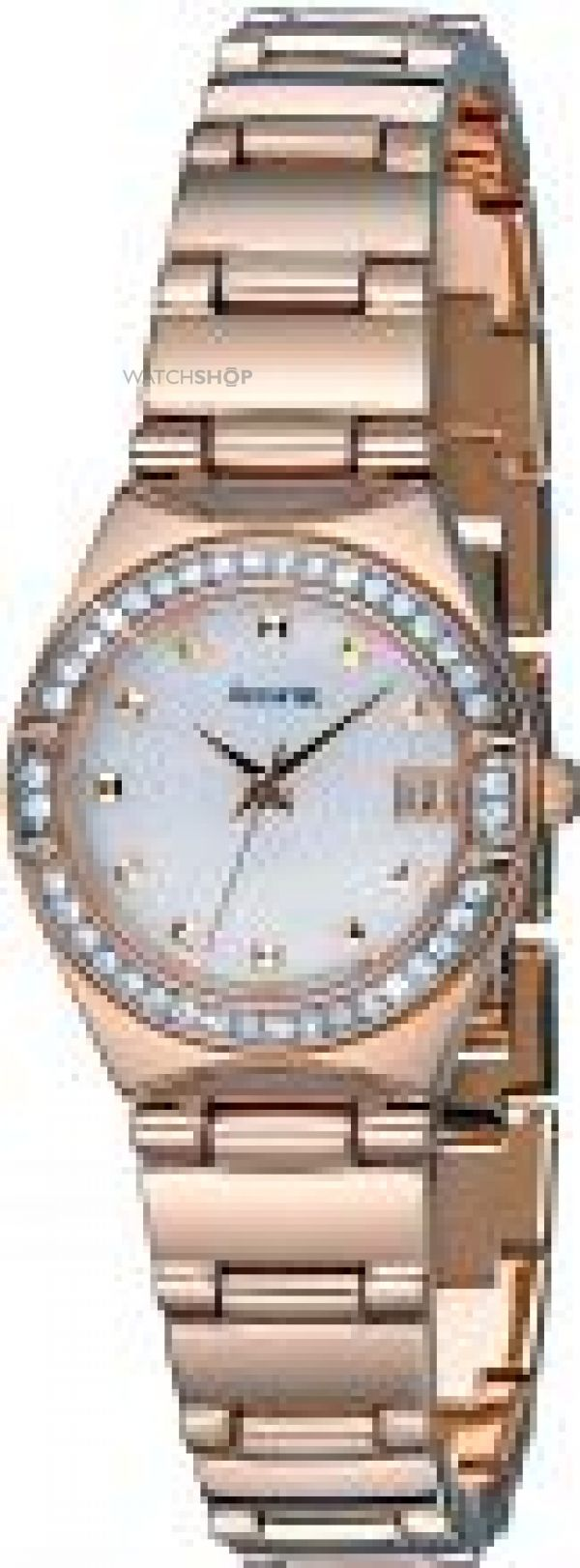 Ladies Accurist Watch LB1664P