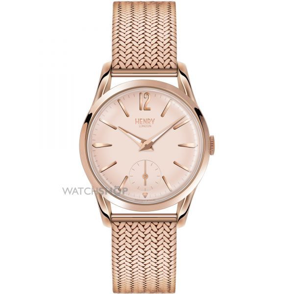 Ladies Henry London Shoreditch Watch HL30-UM-0164