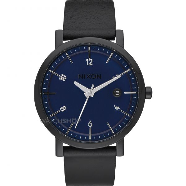 Unisex Nixon The Rollo 38 Watch A984-2315