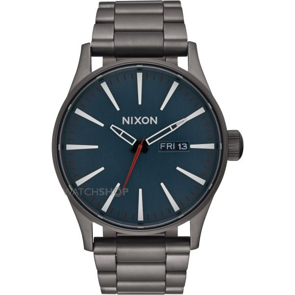 Mens Nixon The Sentry Watch A356-2340