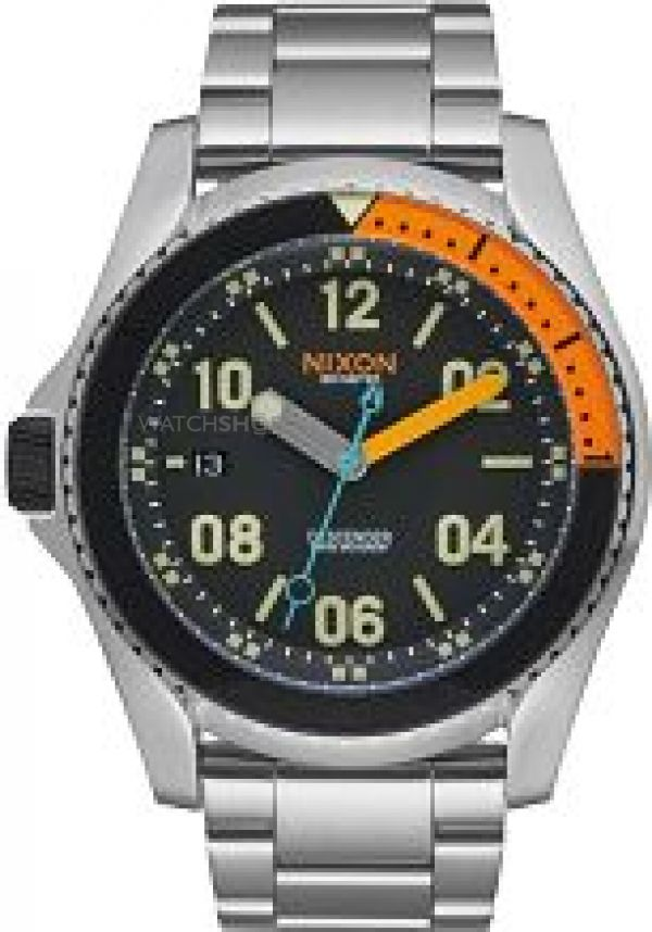 Mens Nixon The Descender Watch A959-2336