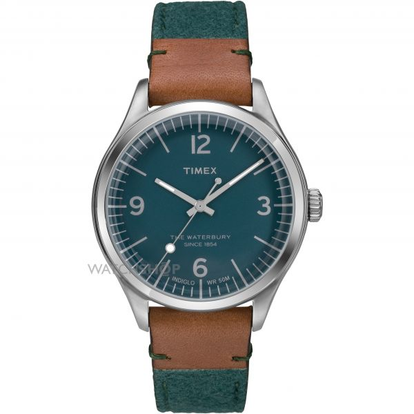 Mens Timex The Waterbury Watch TW2P95700