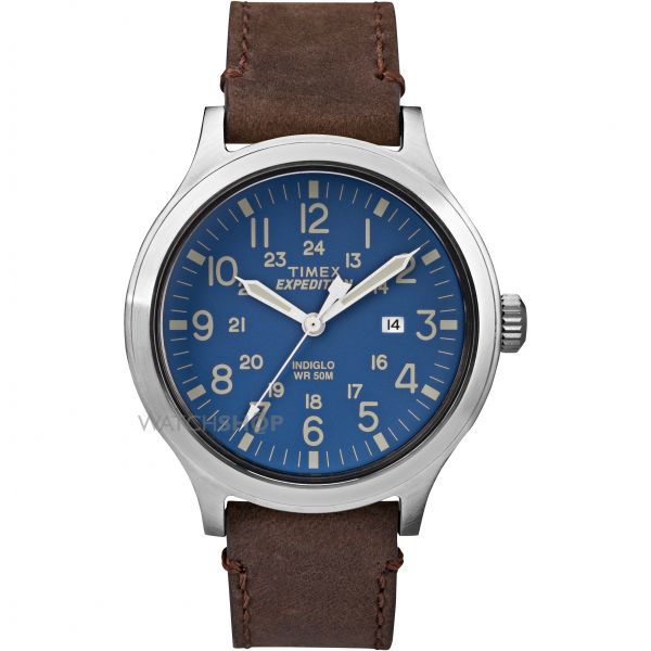 Mens Timex Expedition Watch TW4B06400