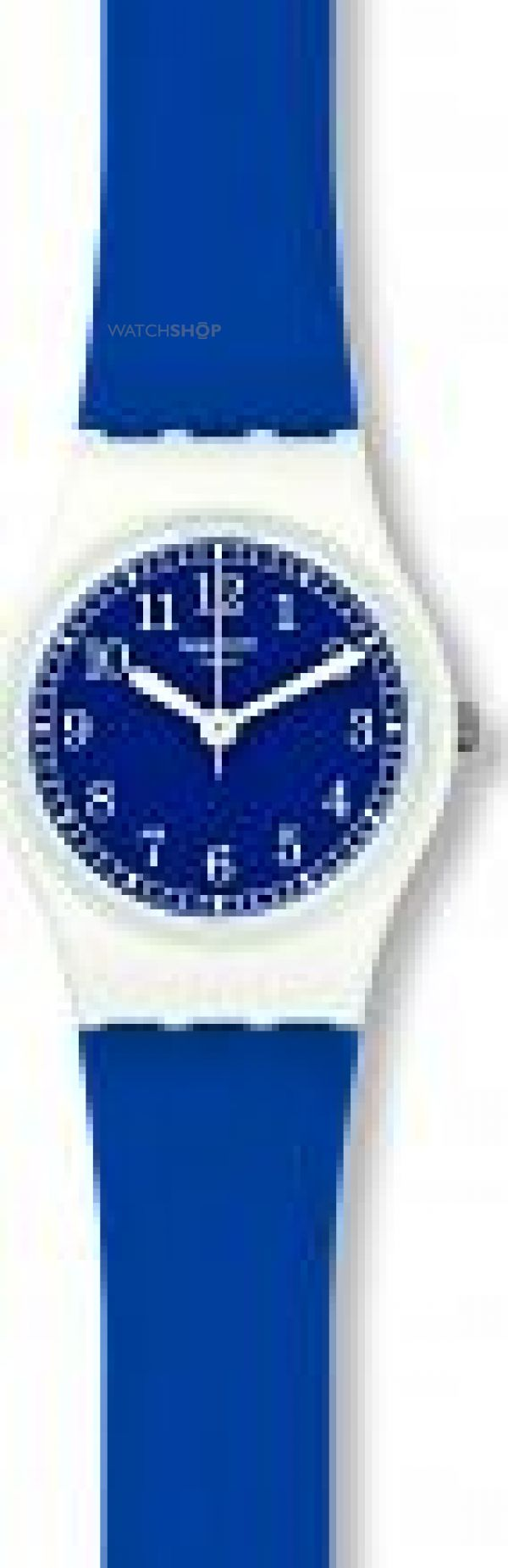 Ladies Swatch Squirolino Watch LW152