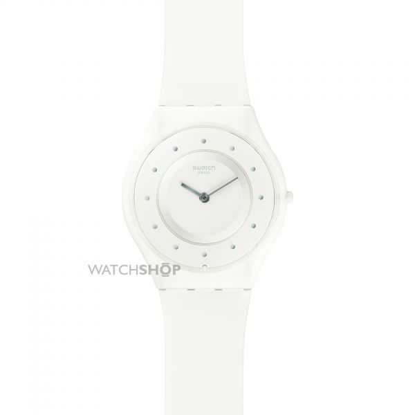 Unisex Swatch Milchstrasse Watch SFW110