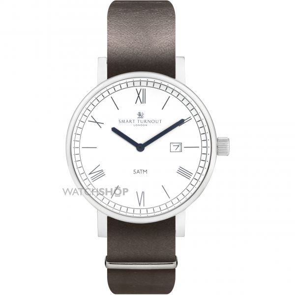 Unisex Smart Turnout County Watch STK1/WH/56/W-GRE