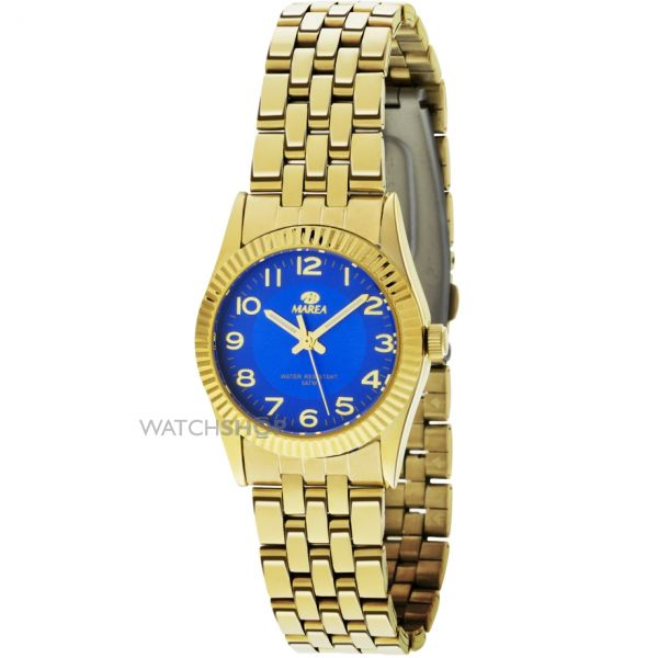 Unisex Marea Watch B21157/3