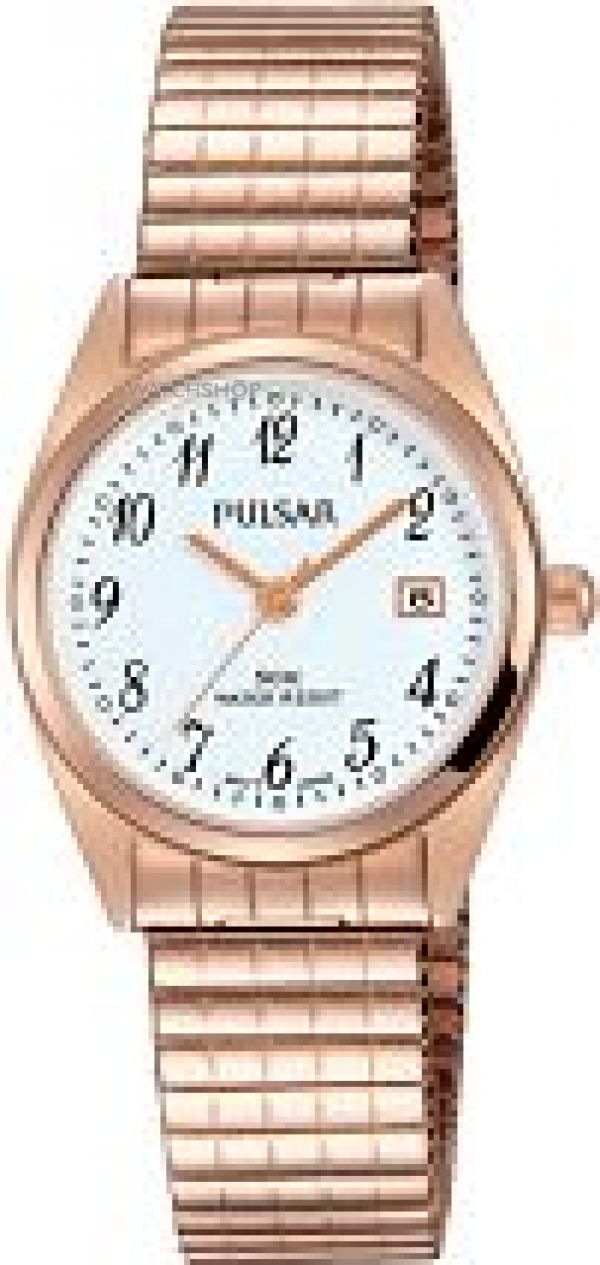 Ladies Pulsar Watch PH7446X1
