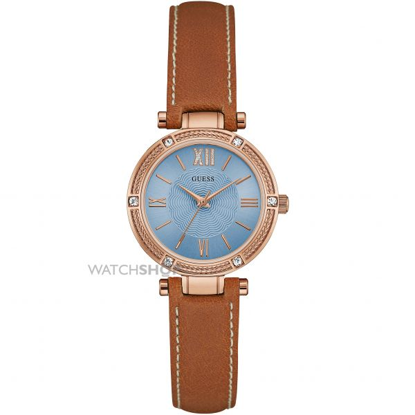 Ladies Guess Park Ave South Watch W0838L2