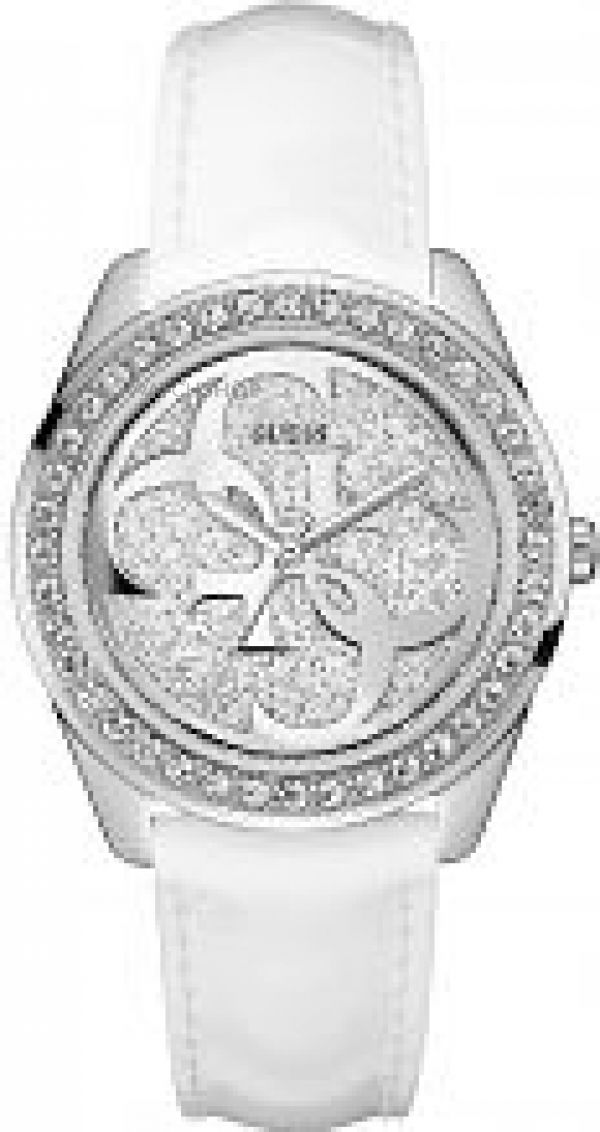 Ladies Guess G Twist Watch W0627L4