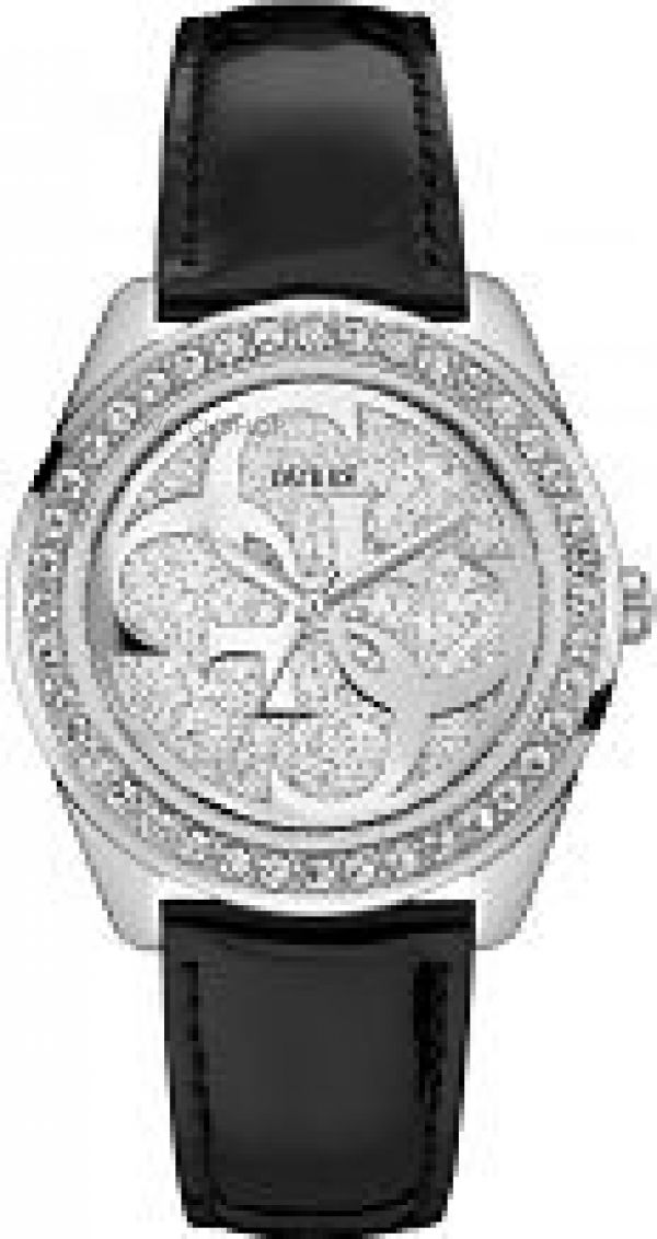 Ladies Guess G Twist Watch W0627L11