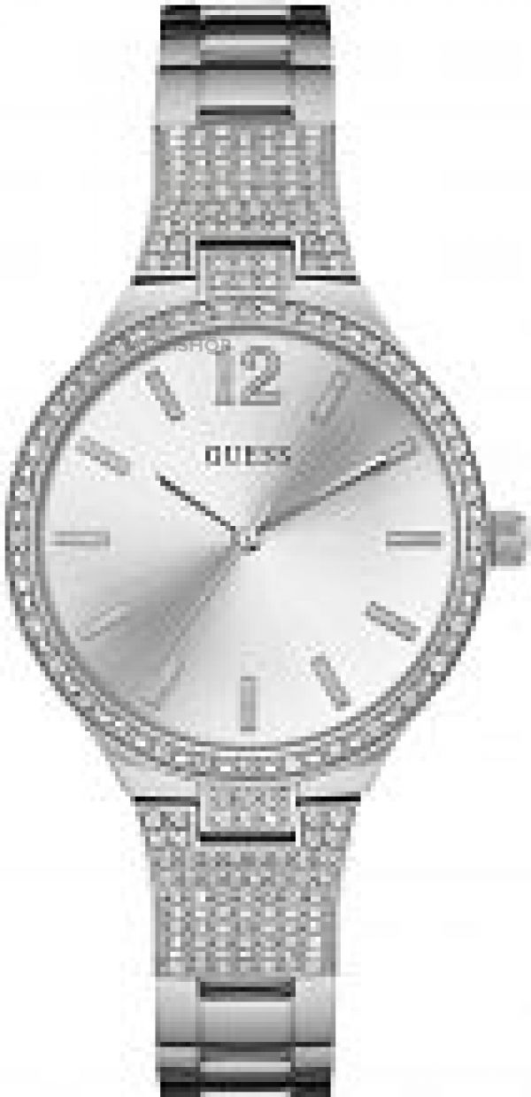 Ladies Guess Uptown Girl Watch W0900L1