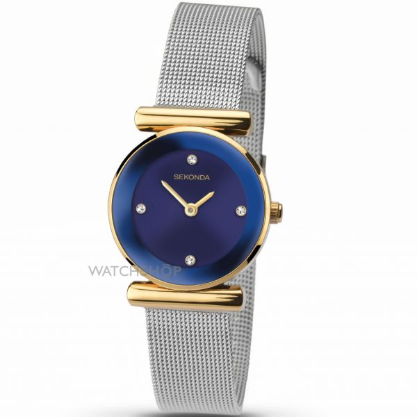 Ladies Sekonda Watch 2291