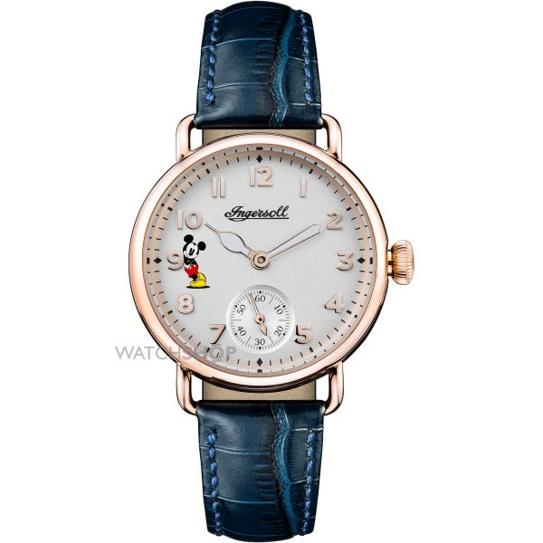 Ladies Ingersoll The Trenton Disney Limited Edition Watch ID00103