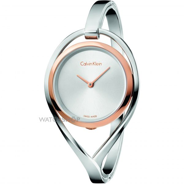 Ladies Calvin Klein Light Watch K6L2MB16