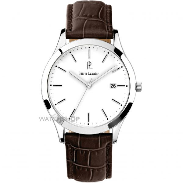 Pierre Lannier Elegance Basic Watch 230C104