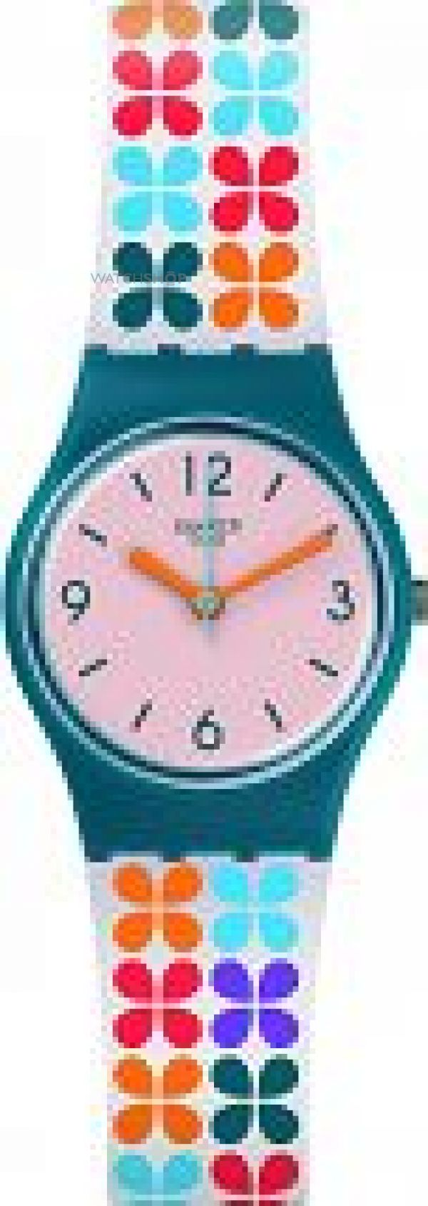 Ladies Swatch Paseo De Gracia Watch LN151