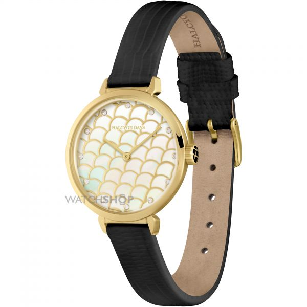 Ladies Halcyon Days Watch HD2020