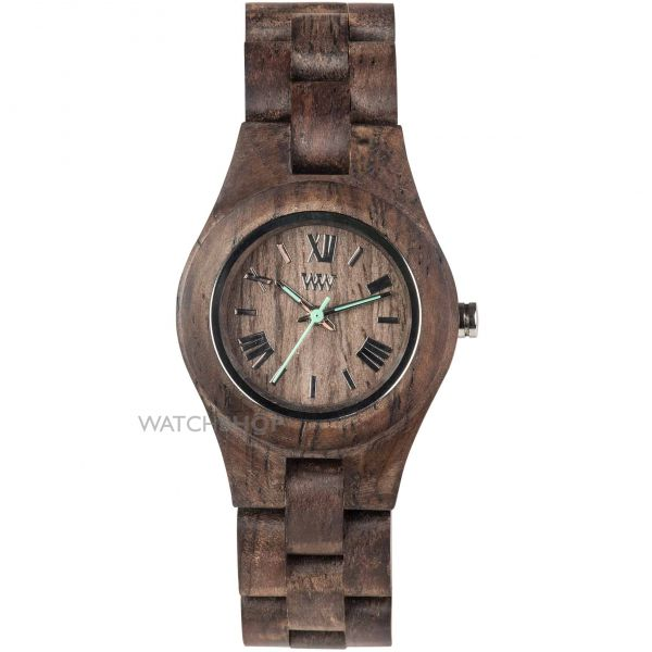 Unisex Wewood Criss Watch WWD-CRISS-CHRO