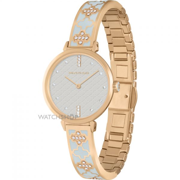 Ladies Halcyon Days Watch HD4000