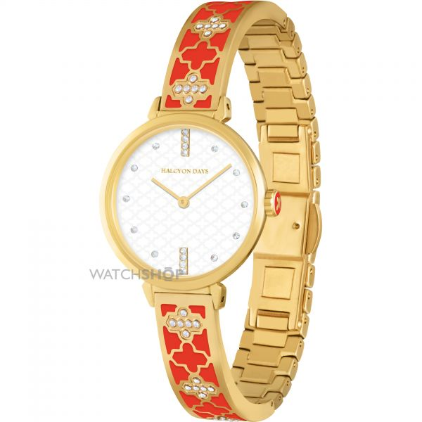 Ladies Halcyon Days Watch HD4002