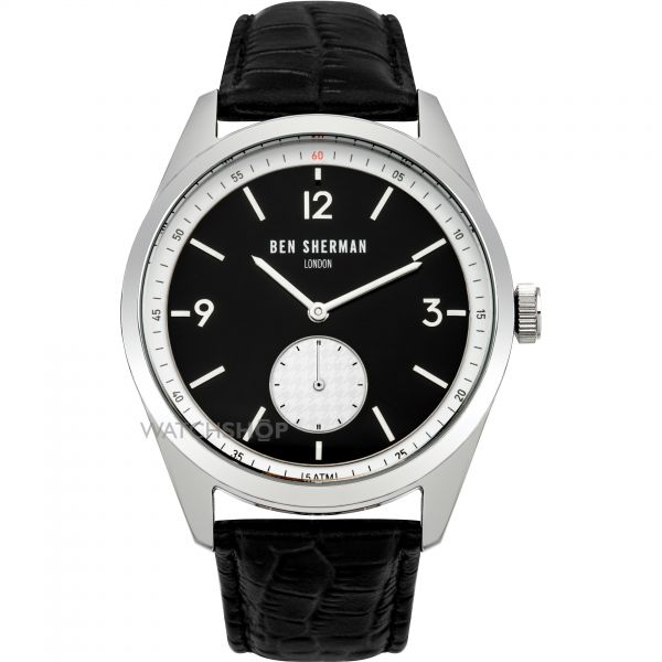 Mens Ben Sherman London Carnaby Driver Watch WB052WB