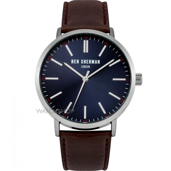 Mens Ben Sherman London Watch WB061UBR
