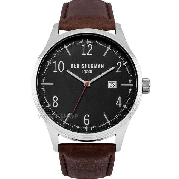 Mens Ben Sherman London Watch WB053BBR