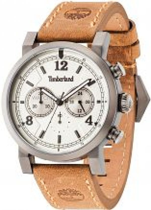 Mens Timberland Templeton Chronograph Watch 14811JSU/07