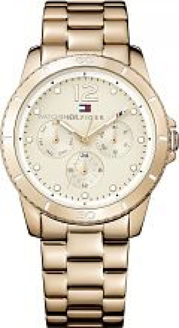 Ladies Tommy Hilfiger Watch 1781584