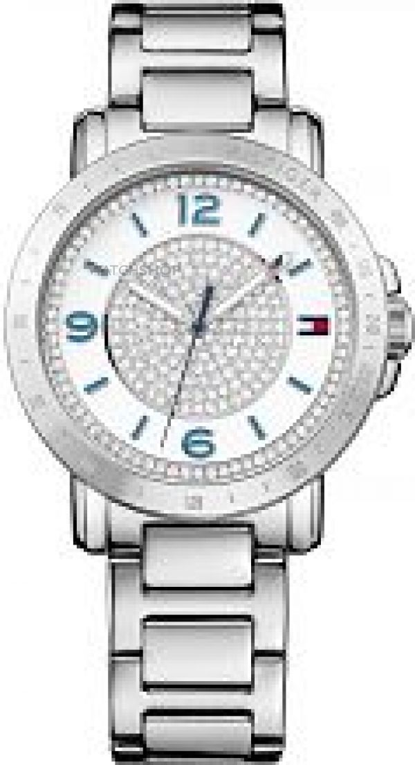 Ladies Tommy Hilfiger Watch 1781622
