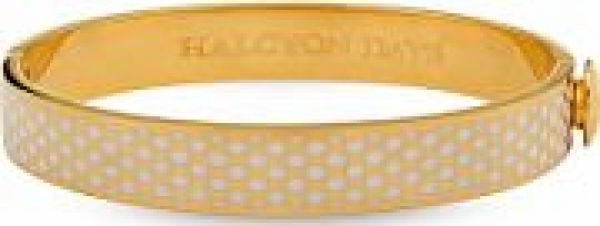 Ladies Halcyon Days Gold Plated Salamander Bangle 201/DH002