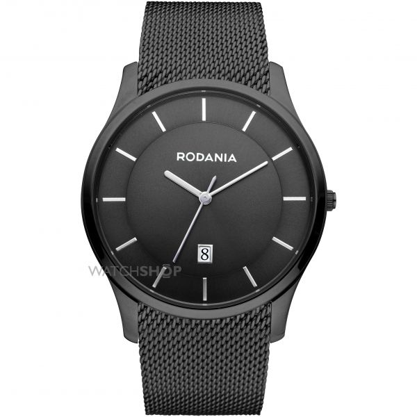 Mens Rodania Empire Gents Bracelet Watch RF2623246